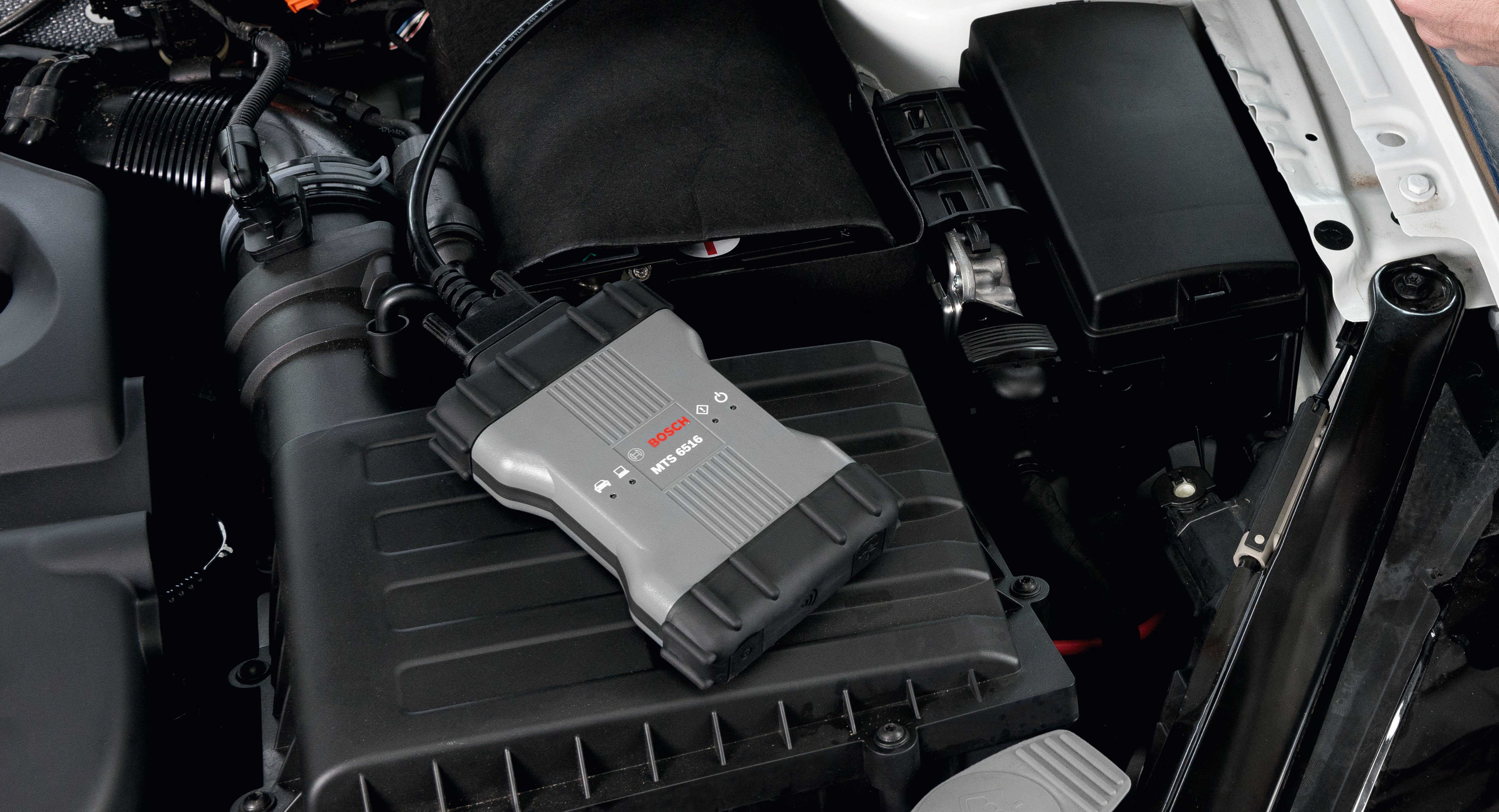 Bosch VCI firmware for download   Bosch Automotive Service